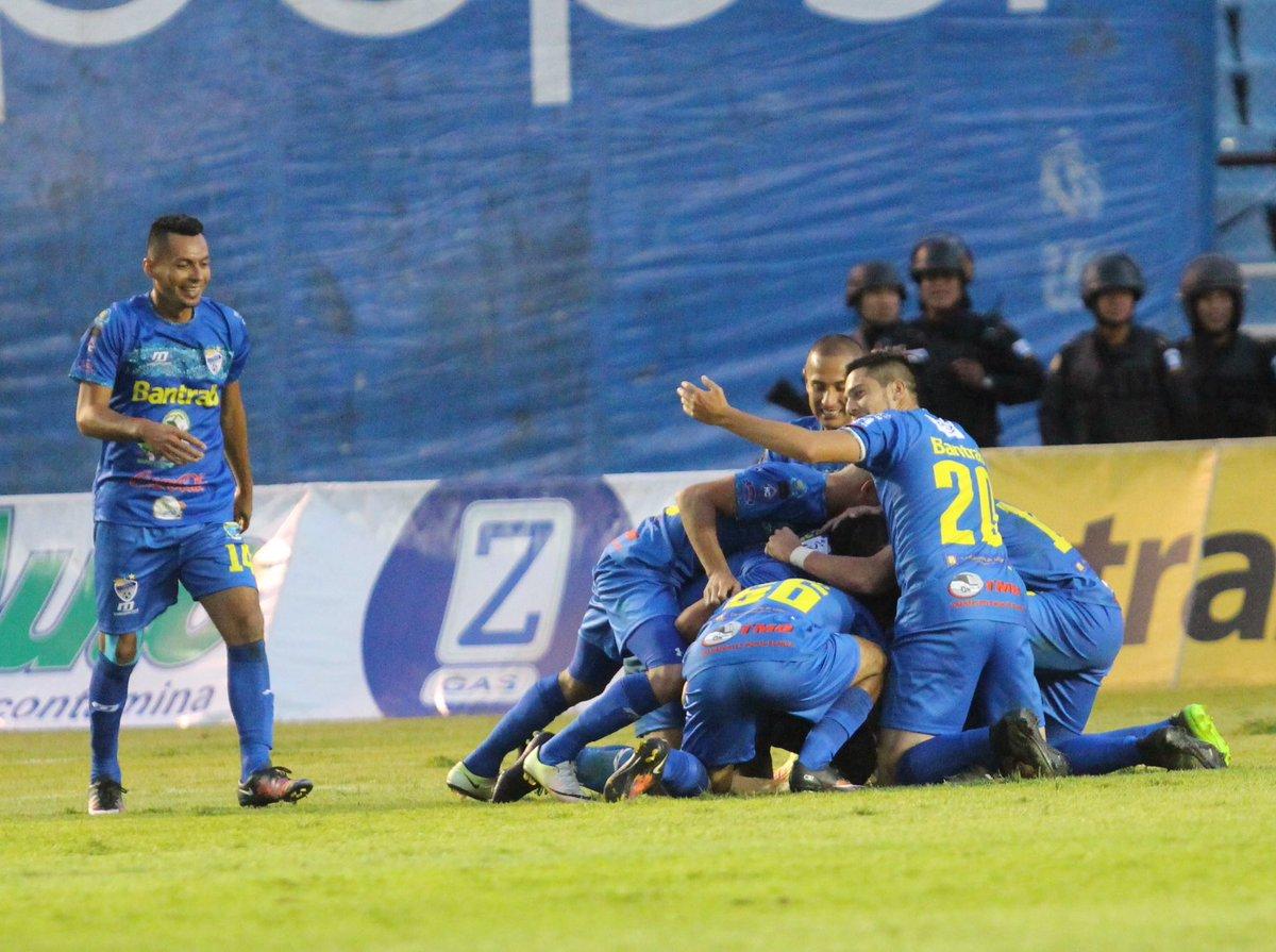(((VIDEO))) Cobán firma victoria de visita en el inicio del Clausura