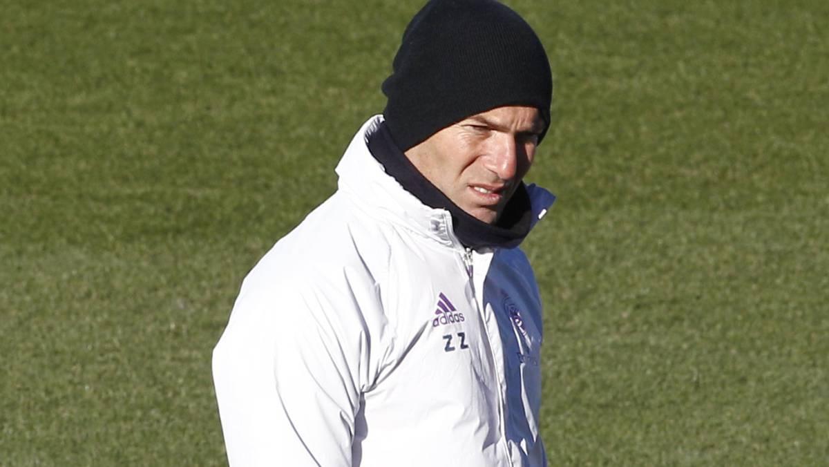 El Real Madrid ya piensa en el Málaga