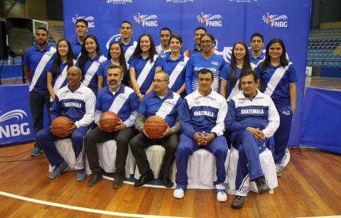 El baloncesto nacional tendrá sello español