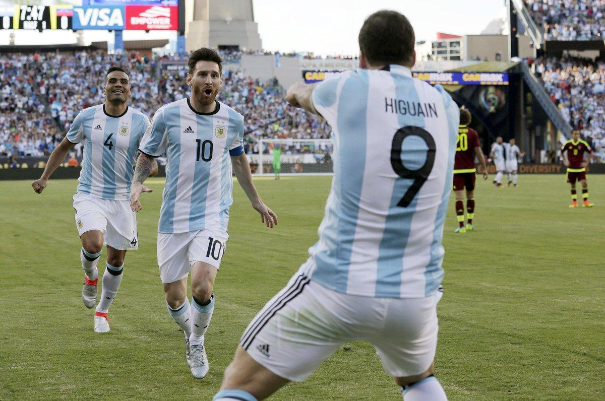 Concacaf y Conmebol no jugarán juntos la eliminatoria