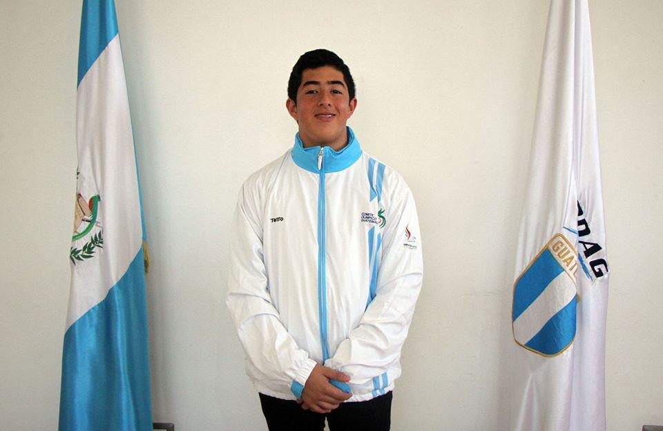 Emiliano González por segundo año consecutivo en Mundial FEI Children´s