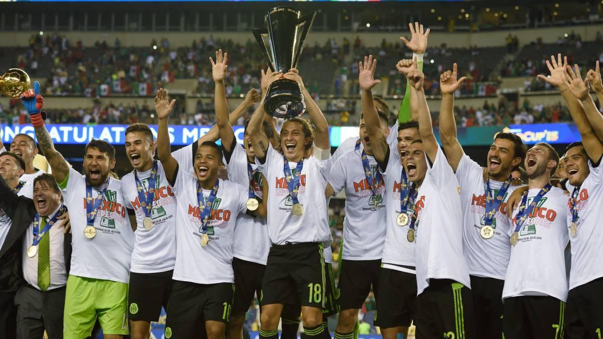 La Copa Oro pasa de 12 a 16 equipos en 2019