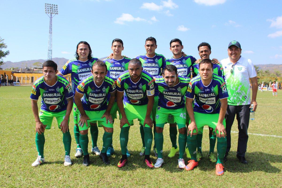 Antigua sigue al frente del Clausura