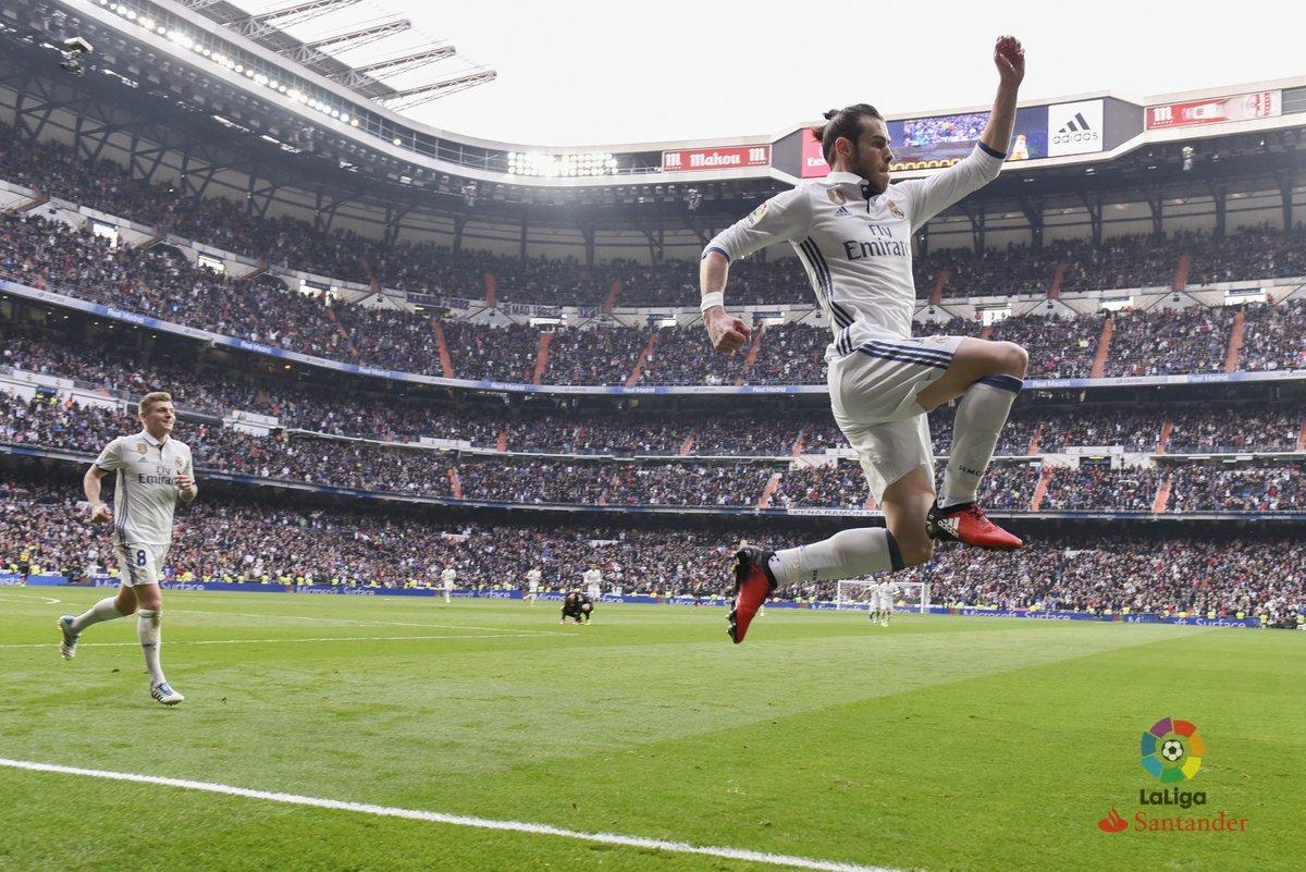 (((VIDEO))) Real Madrid 2-0 Espanyol, los de Zidane siguen al frente