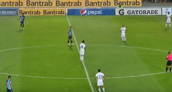 (((VIDEO))) Comunicaciones 4-0 Mictlán