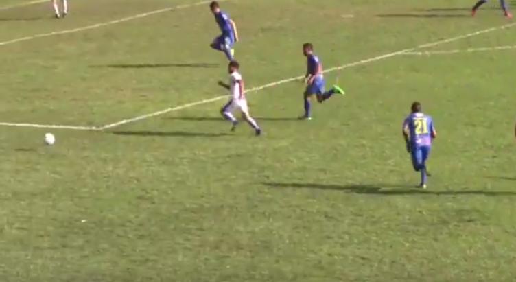 (((VIDEO))) Cobán 3-0 Suchitepéquez