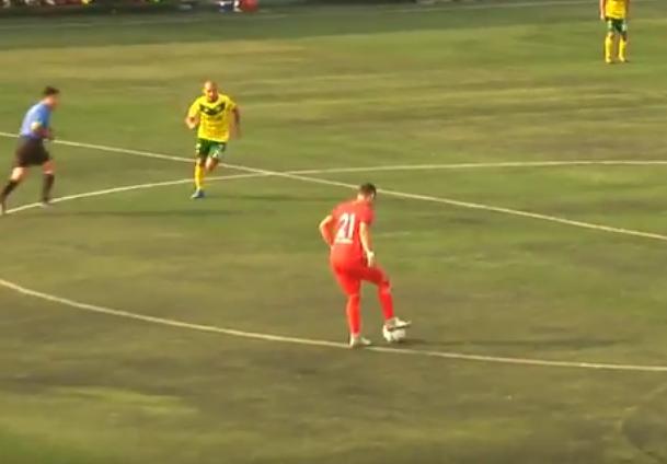 (((VIDEO))) Petapa 1-1 Malacateco