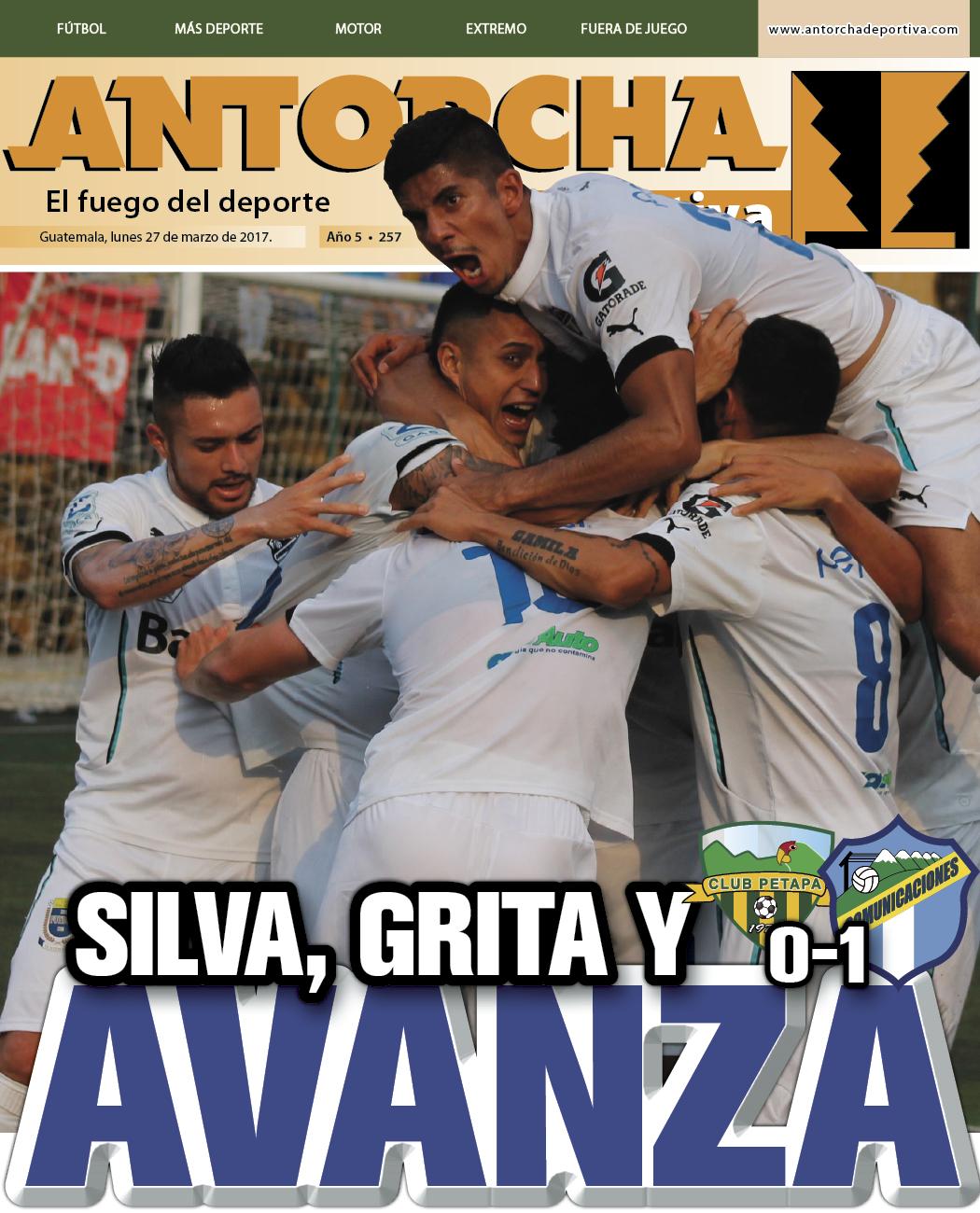 Antorcha Deportiva – Edición Semanal No.257