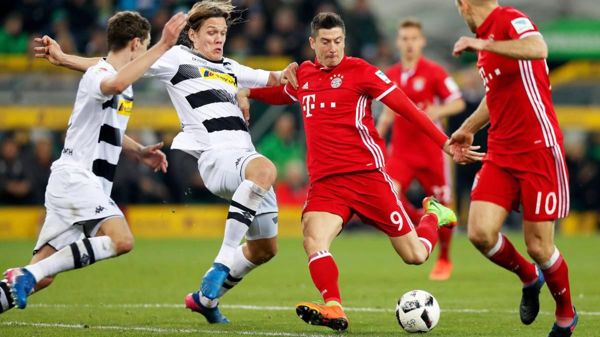 """Lewandowski: """"En el Bayern nadie se ha olvidado del 0-4..."""""""