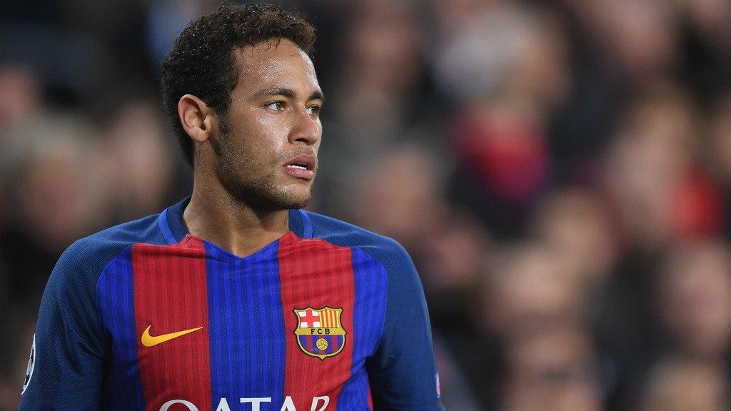 El United lanza oferta por Neymar