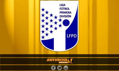 mas bajo precio marcas reconocidas salida online Primera División – Antorcha Deportiva: Deportes Guatemala