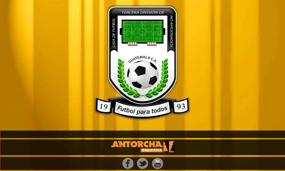 Tablas de Posiciones Tercera División – Antorcha Deportiva ...