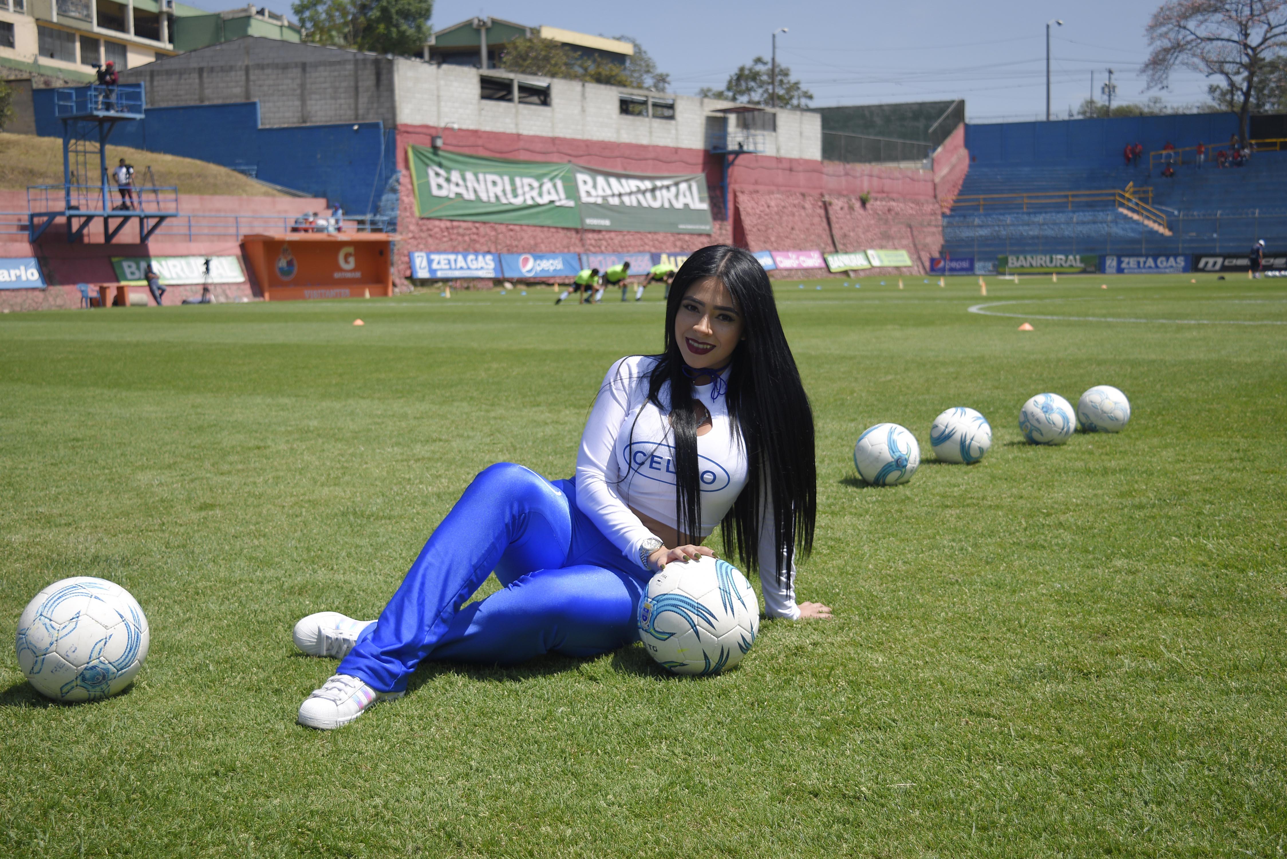 Sandy Gomez Zacapa Guatemala 1619