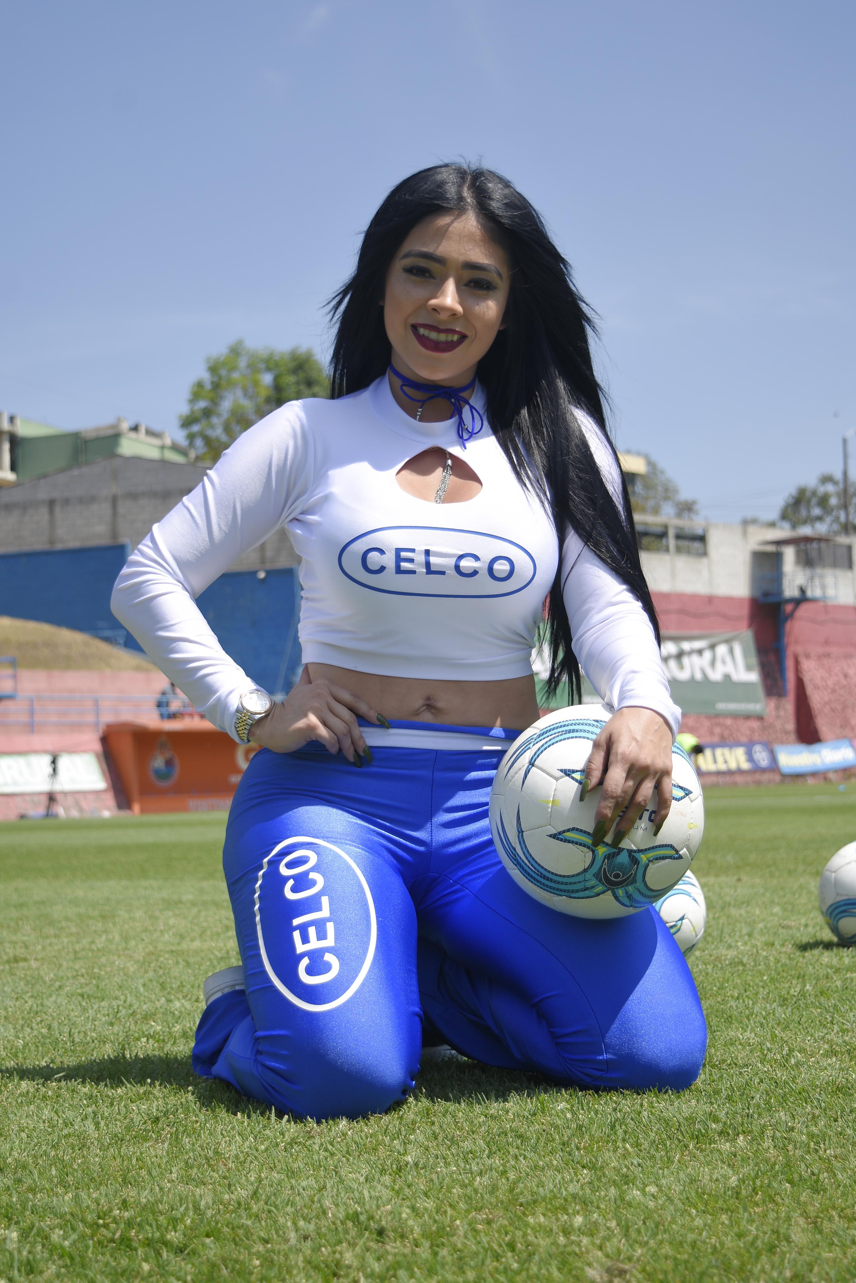 Sandy Gomez Zacapa Guatemala 1621