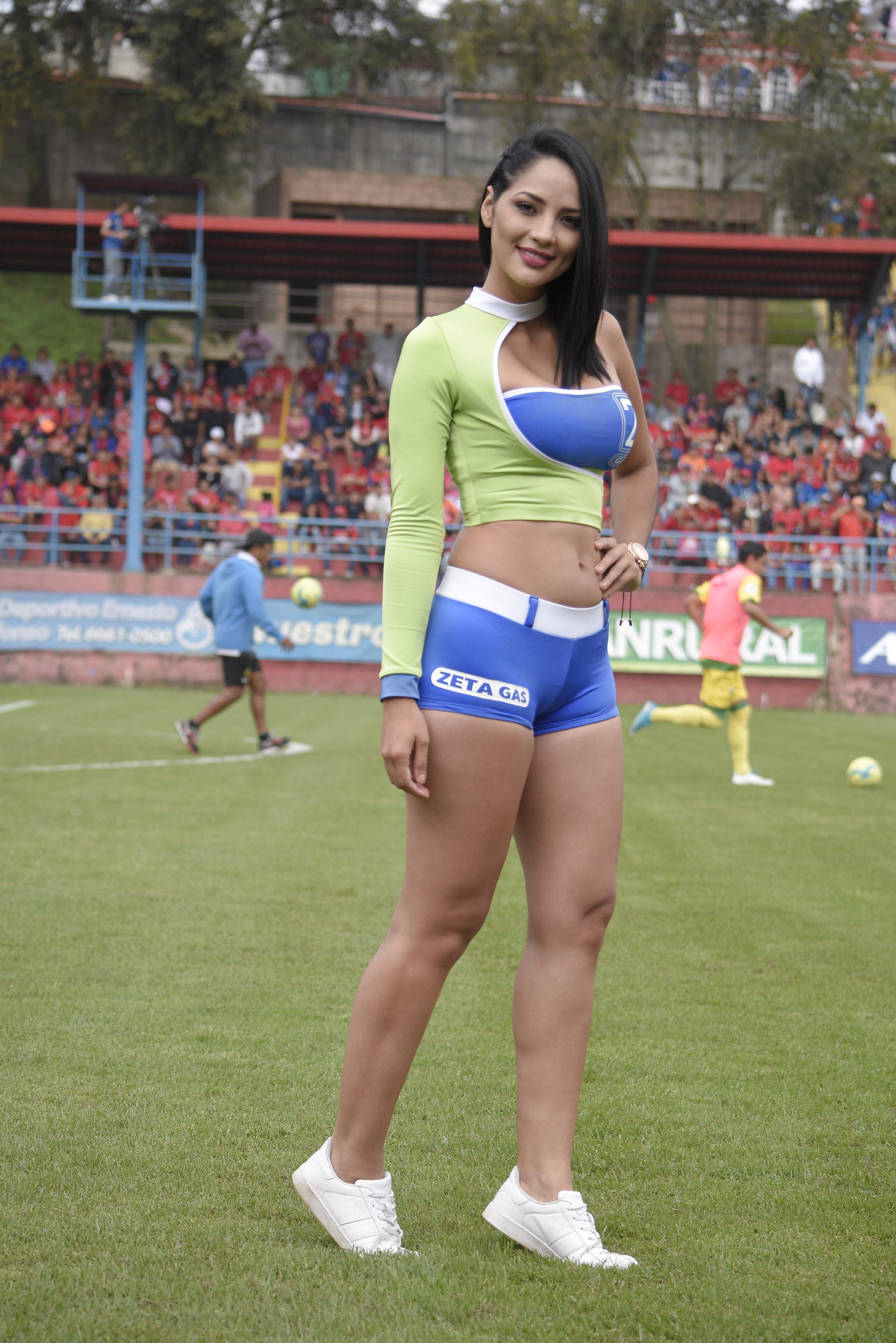 Soraya Manrique de Colombia 110