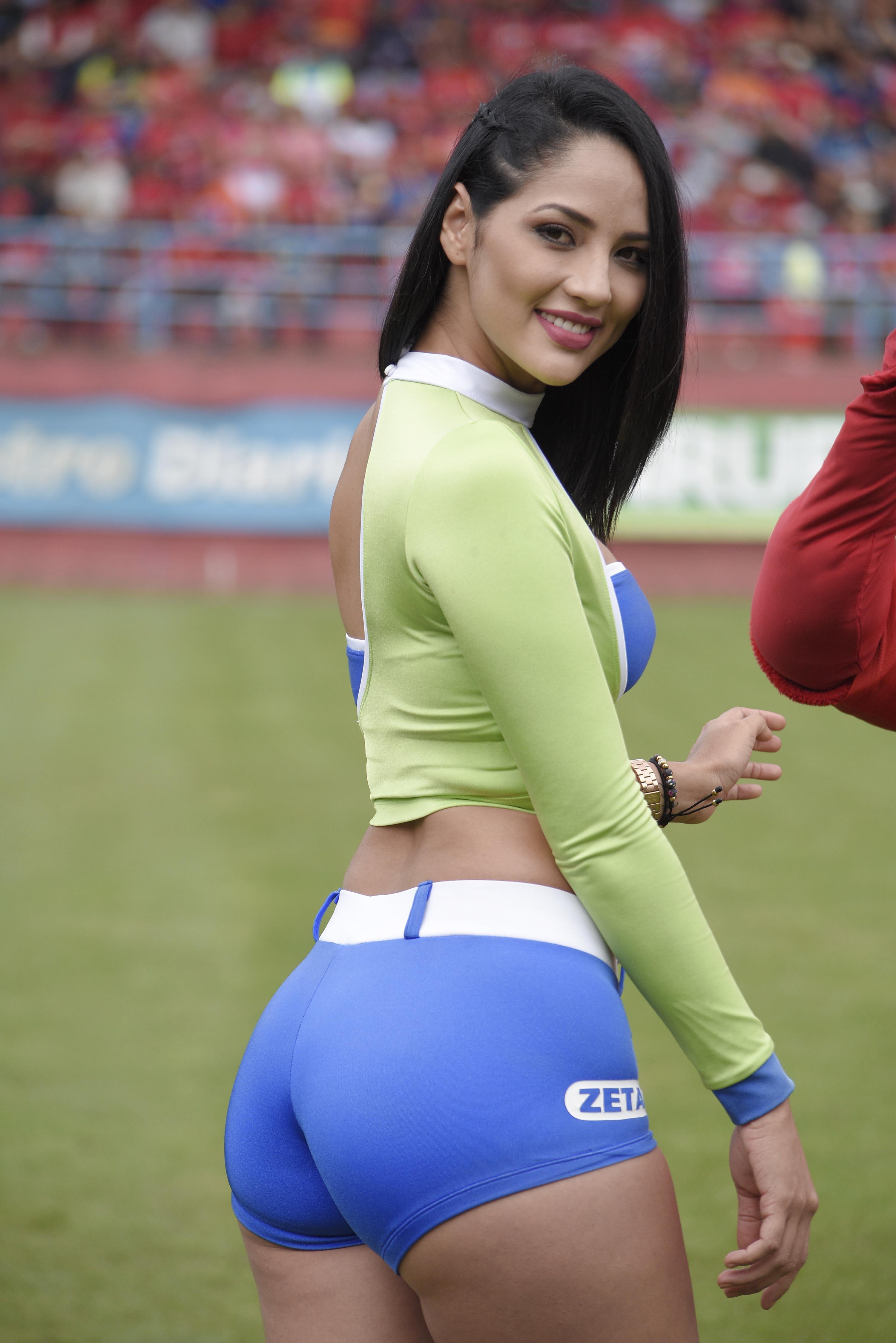 Soraya Manrique de Colombia 112