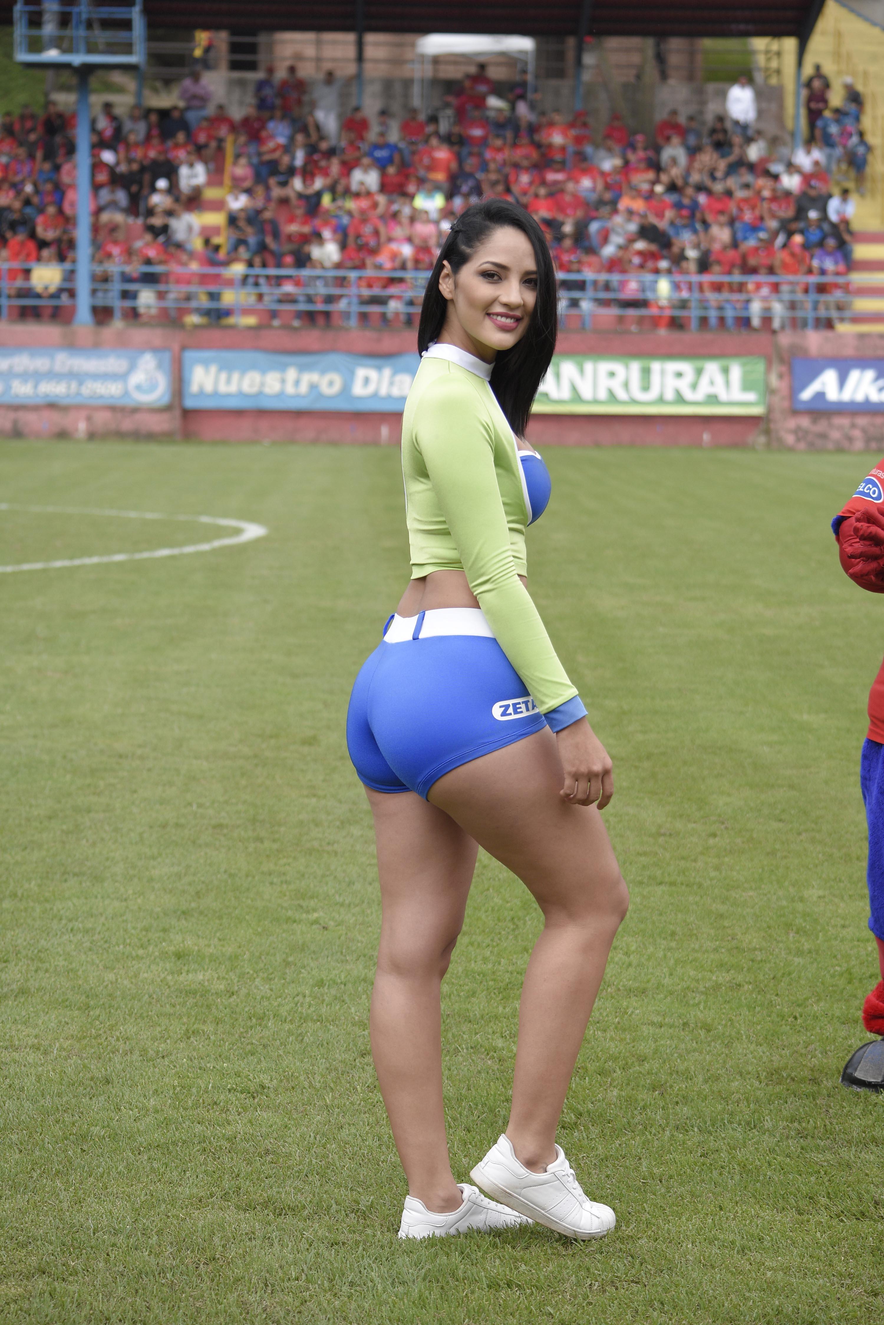 Soraya Manrique de Colombia 113