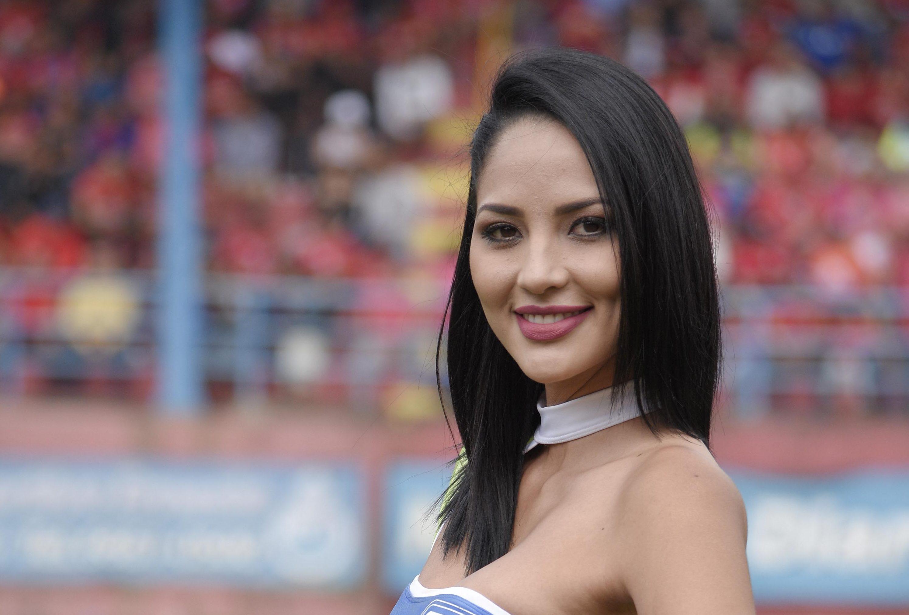 Soraya Manrique de Colombia 114