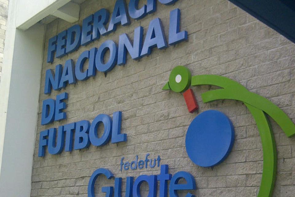 Resultado de imagen para fedefut guate