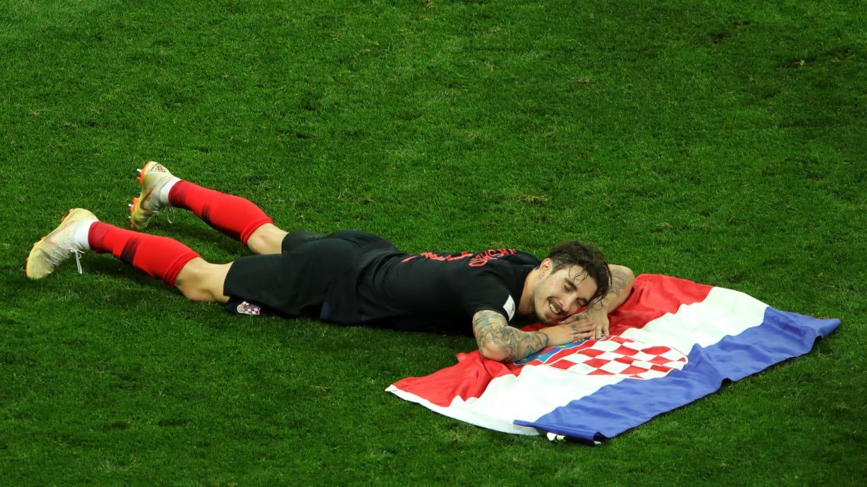 Mandzukic, el héroeque puso a Croacia en la final – Antorcha ...