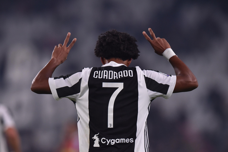 Juventus v Spal – Serie A